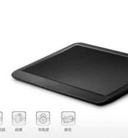 N19 Notebook Cooling Pad 14 Inch_1