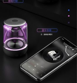 Speaker Bluetooth Model Modern