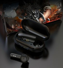 JS37 Bluetooth Headset Case TWS